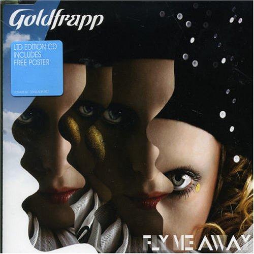 Fly Me Away, Pt. 2 [Maxi Single]