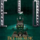 Face the Music (1975) (Album) by Electric Light Orchestra