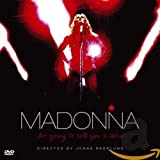 I'm Going to Tell You a Secret (2006) (Album) by Madonna