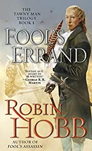Fool's Errand: The Tawny Man Trilogy…