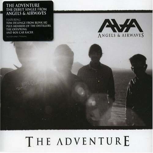 The Adventure [2 Track Single]