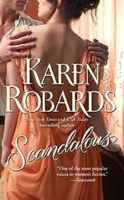 Scandalous (Banning Sisters Trilogy Book 1)…