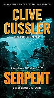 Serpent: A Novel from the NUMA files av…