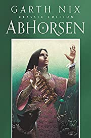 Abhorsen (Old Kingdom Book 3) de Garth Nix