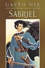 Sabriel (Old Kingdom Book 1) de Garth Nix