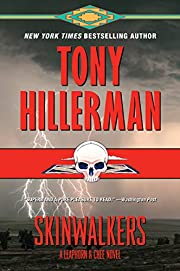 Skinwalkers (A Leaphorn and Chee Novel Book…