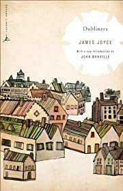 Dubliners por James Joyce
