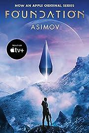 Foundation av Isaac Asimov