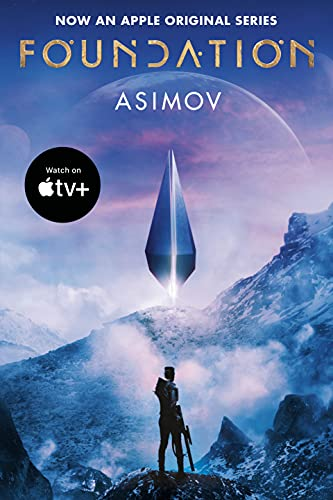 Foundation (Foundation, #1) by Isaac Asimov