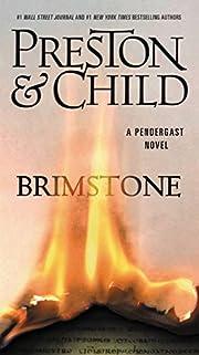 Brimstone (Pendergast Book 5) – tekijä:…