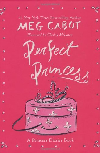 Pdf princess diaries book