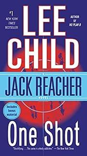 Jack Reacher: One Shot: A Novel por Lee…