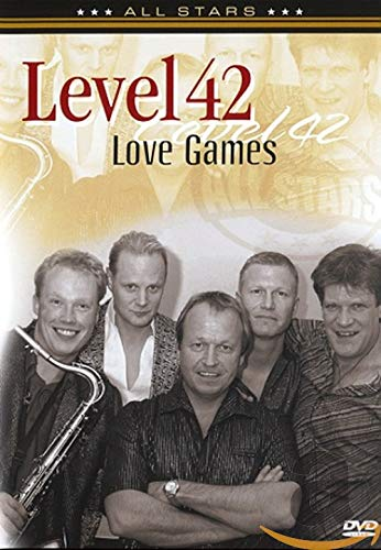 Level 42: Love Games