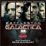 Battlestar Galactica: Season 2 Album