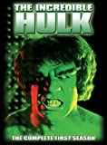 The Incredible Hulk (1977 - 1982) (Television Series)