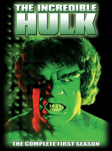 Incredible Hulk (TV Spin-Off)