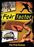 Fear Factor (2001 - 2006) (Television Series)