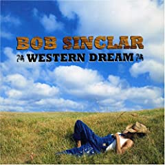 MP3 ALBUM - Bob Sinclar - Western Dreams