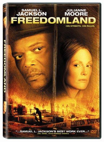 Freedomland DVD