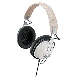 パナソニック ステレオヘッドホン ホワイト RP-HTX7-W