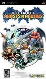 Ghosts 'n Goblins (1985) (Video Game Series)