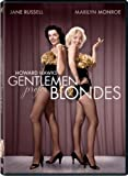 Gentlemen Prefer Blondes (1953) (Movie)