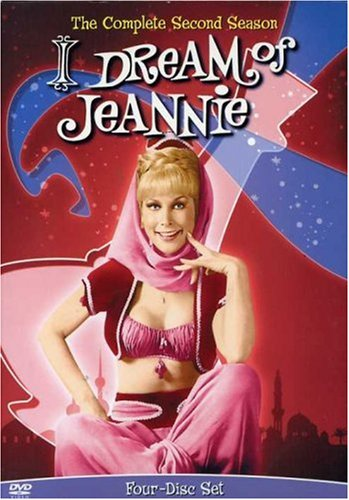 Get I Dream of Jeannie (Opening Credits) On Video