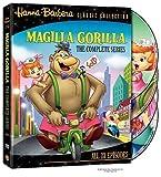 Watch Magilla Gorilla