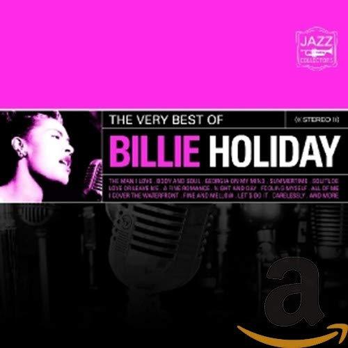 Very Best of Billie Holiday [Music Brokers]