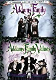The Addams Family (1991 - 1998) (Movie Series)