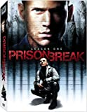 Prison Break (2005 - 2009) (Television Series)