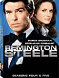 Remington Steele (1982 - 1987) (Television Series)
