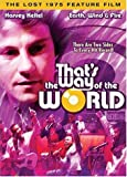 That's the Way of the World (1975) (Movie)