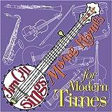 Jim Gill Sings Moving Rhymes for Modern Times lyrics