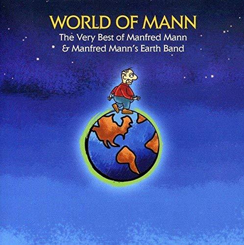 Manfred mann's earth band watch full album youtube.