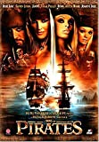 Pirates XXX (2005 - 2008) (Movie Series)