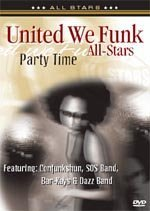 United We Funk All-Stars: Party Time