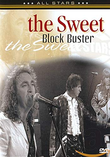 The Sweet: Block Buster