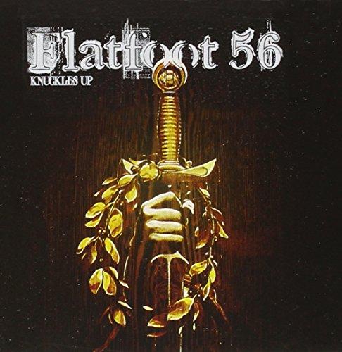 Knuckles Up, Flatfoot 56