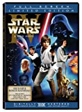 Star Wars Episode IV: A New Hope (1977) (Movie)