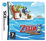 The Legend of Zelda: Phantom Hourglass (2007) (Video Game)