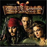 Pirates of the Caribbean: Dead Man's Chest Soundtrack