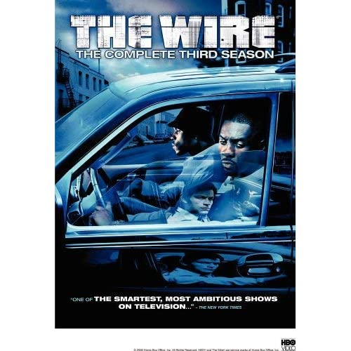 HBO's THE WIRE Returns In A Month!! Learn What Awaits McNulty and Omar!!