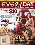 Everyday With Rachael Ray Magazine