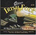 Classic Irish Folk by Various