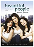 Beautiful People - The Complete Series