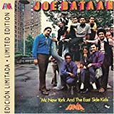 JOE BATAAN Mr. New York and the East Side Kids album cover