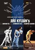 Jiri Kylian's Sinfonietta [DVD] [1980]