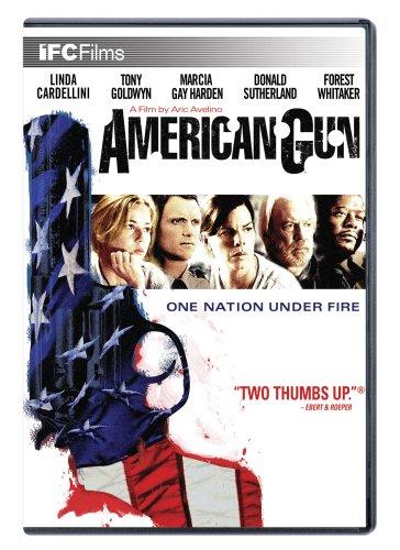 American Gun DVD