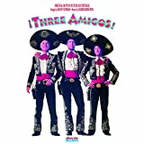 !Three Amigos! (1987)